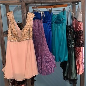 Homecoming Dresses - Multiple
